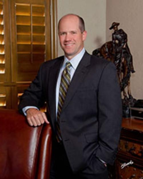 Patrick O'Hara Jr.