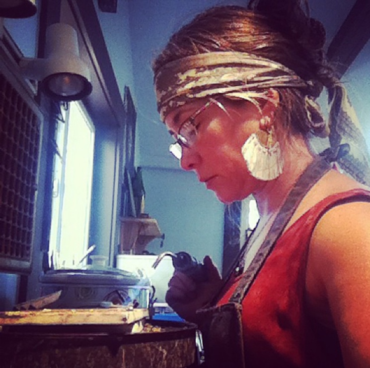 Amy Buettner