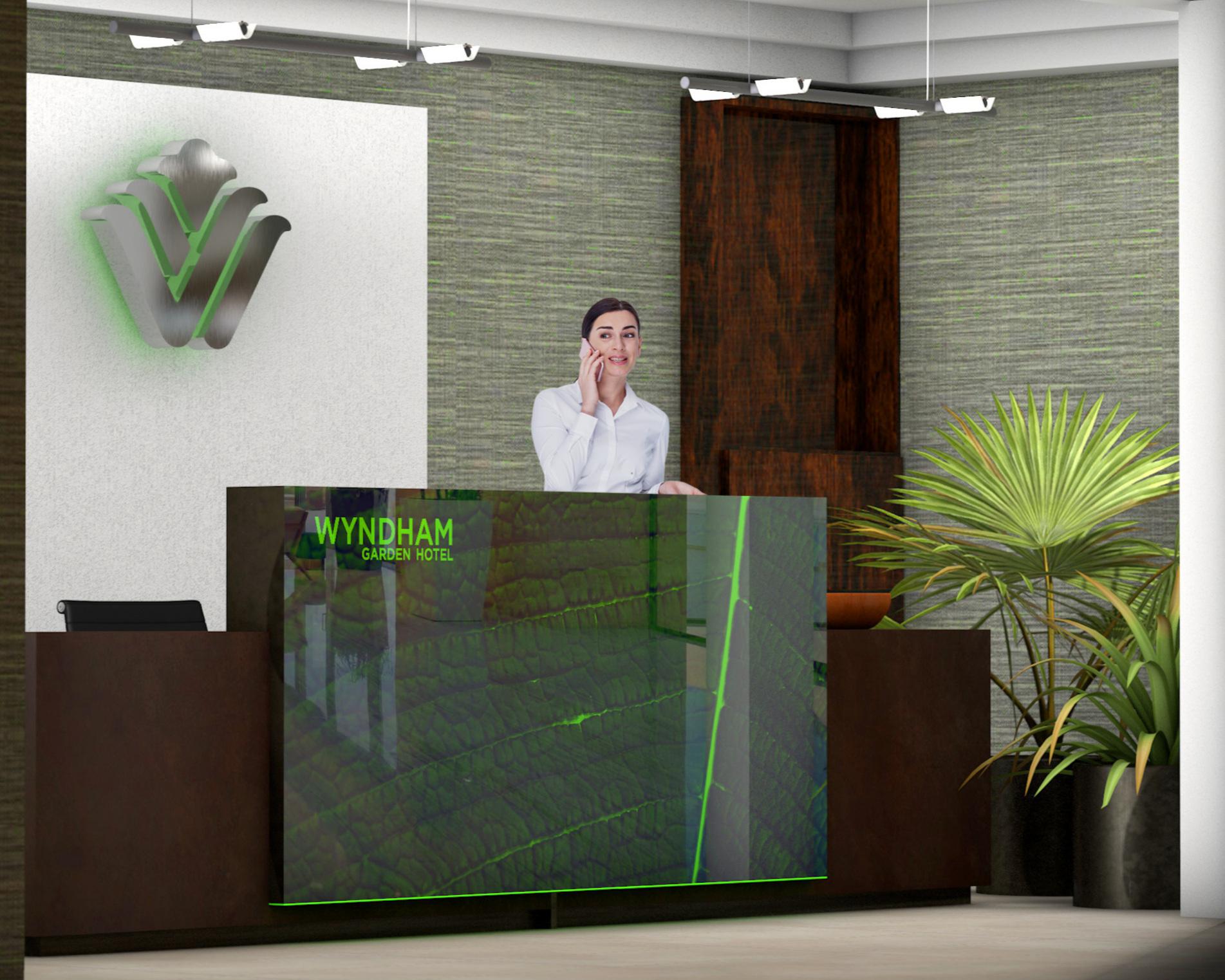 1. Paquete Práctico - Nuestro objetivo es generar el espacio ideal para la atención y la comodidad de tu cliente.