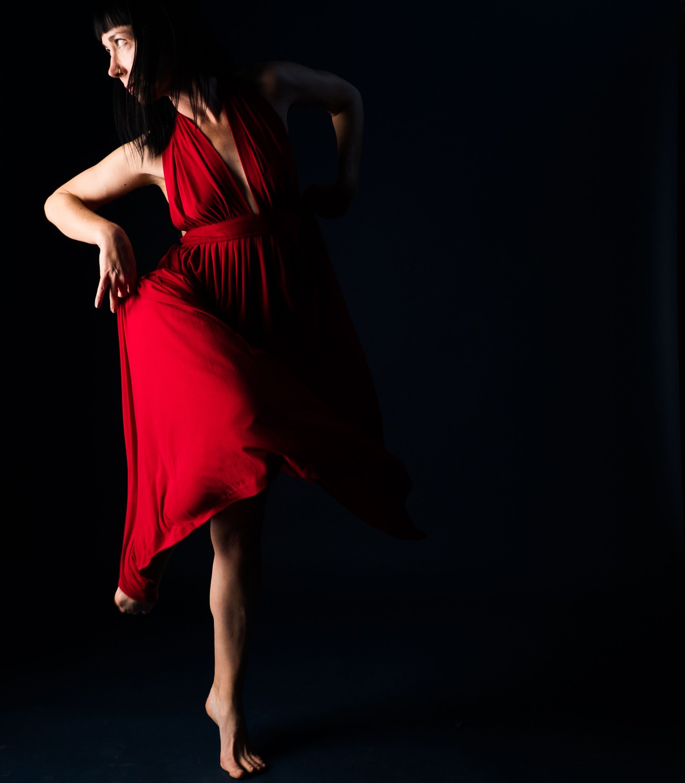 Nicole Olson/Movement Chaos