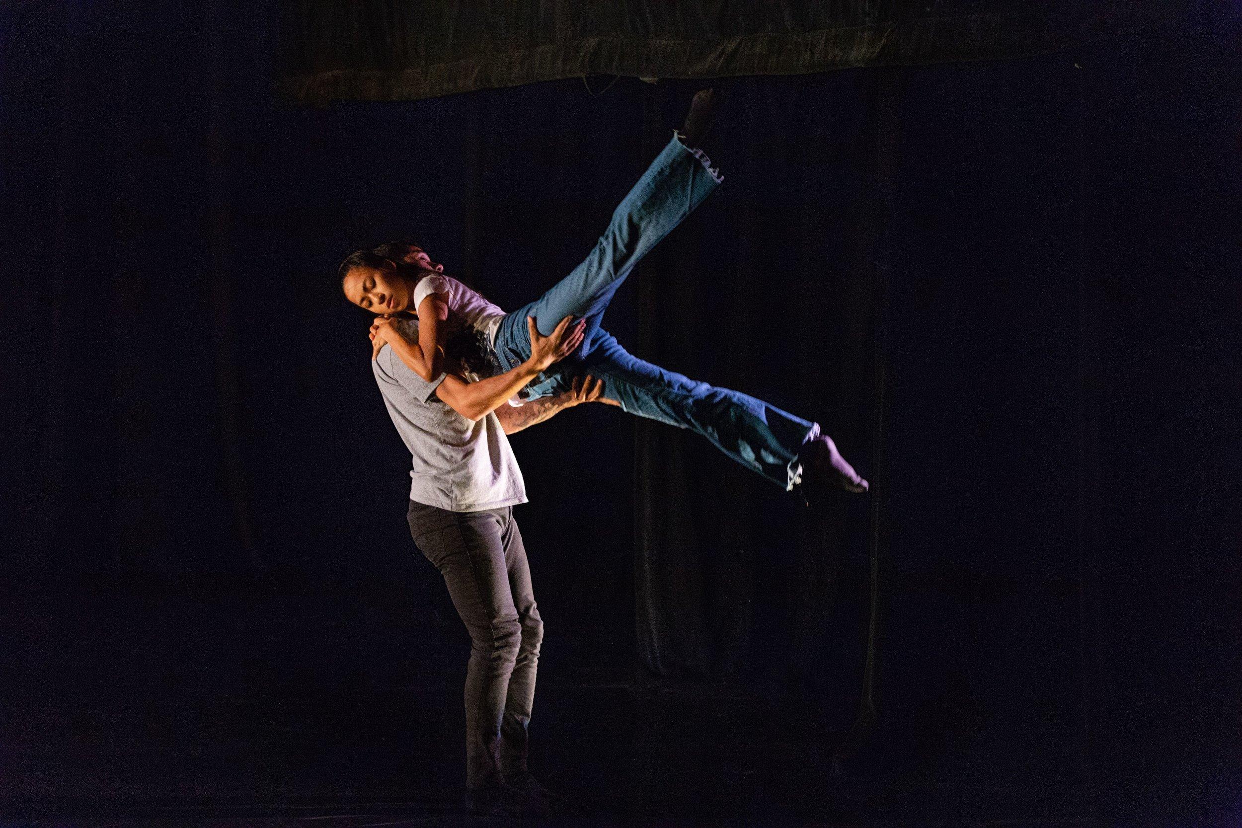 Jessica Miller Tomlinson Choreography