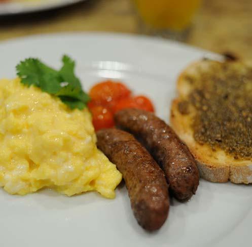 Weekend Eggs - The Dubai edition (photo from Grantourismotravels.com)