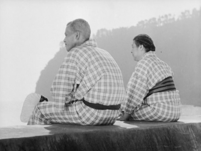 Tokyo Story (Dir: Yasujirō Ozu, 1953)