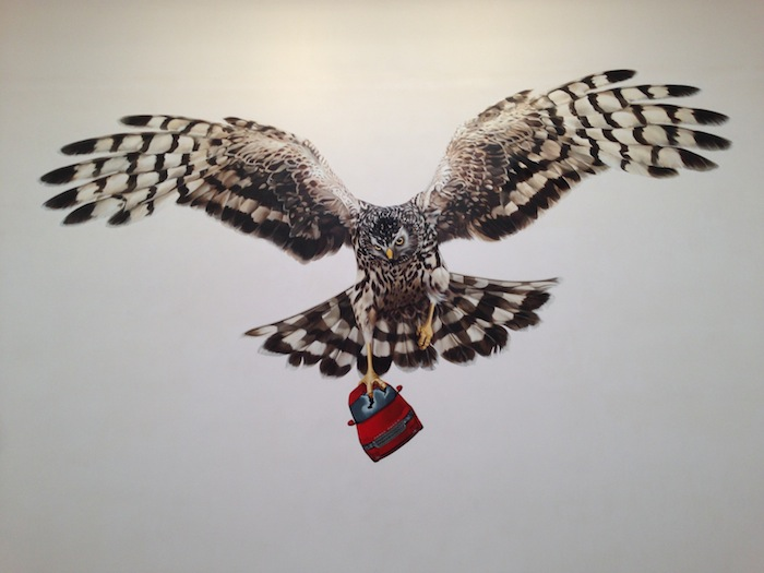 Jeremy Deller - A Good Day for Cyclists, British Pavilion 2013