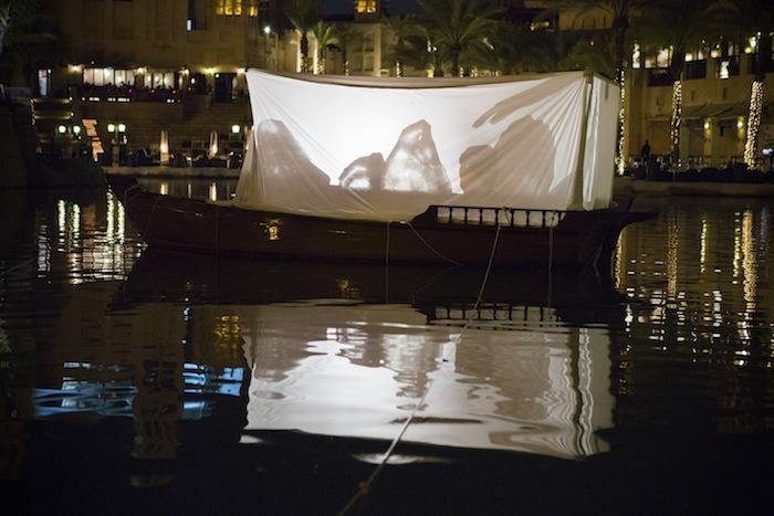 Hajra+WaheedAbra+In+Water2014Art+Dubai+2014.jpg