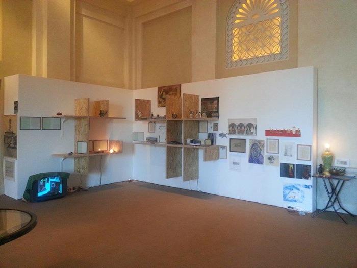 Clark+House+Initiative+at+Art+Dubai+2014.jpg
