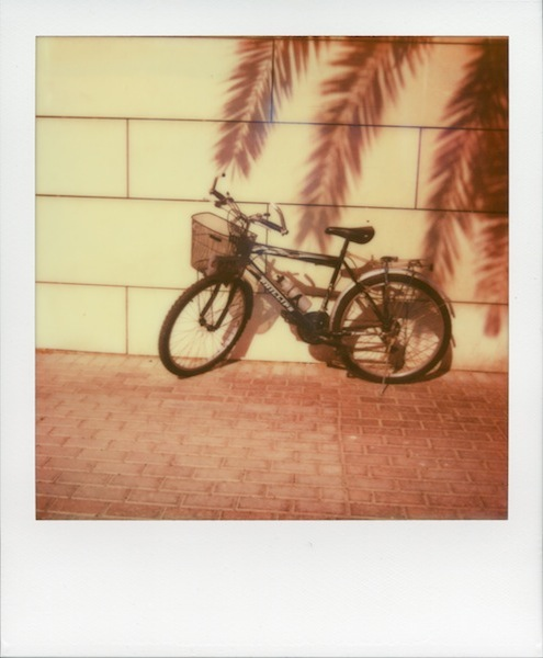 © Hind Mezaina - Bike 1