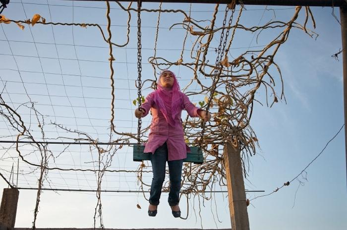 © Tanya Habjouqa - Women of Gaza - Mini Vacation