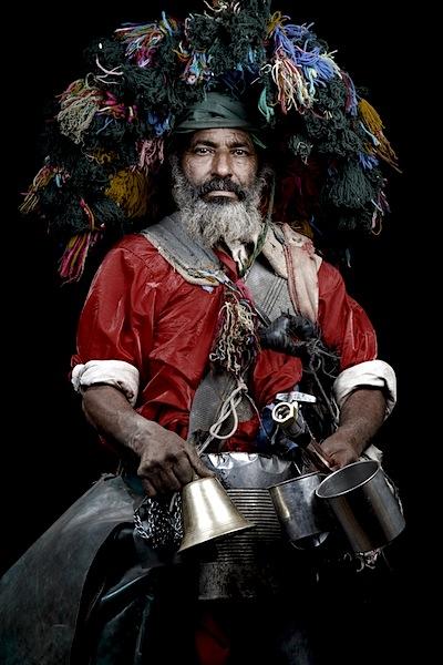 © Leila Alaoui - The Moroccans - Souk of Boumia (MIddle Atlas)