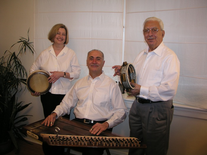 The Traditional Arabic Music Ensemble