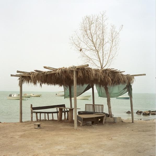 © Camille Zakharia - Hut 17 Karzakan Bahrain