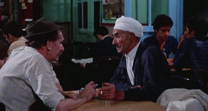Tahia ya Didou, Mohamed Zinet, 1971
