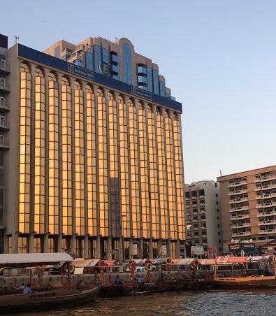 Emirates NBD, Baniyas Road