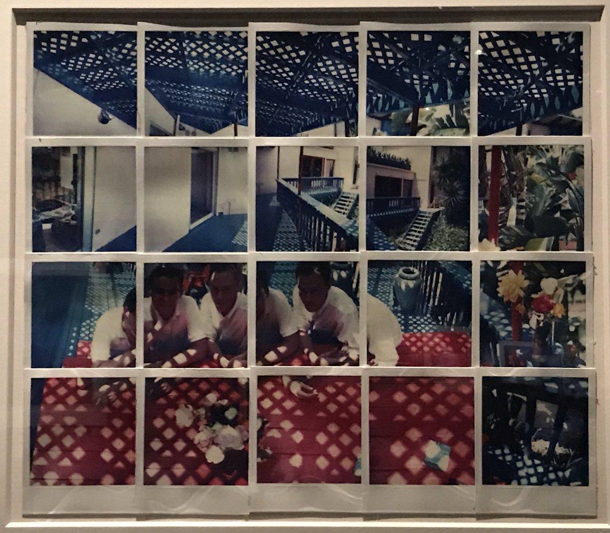David Hockney (1986)