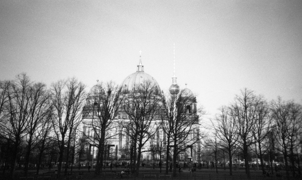 Feb 15 - Berliner Dom / Berlin Cathedral Church
