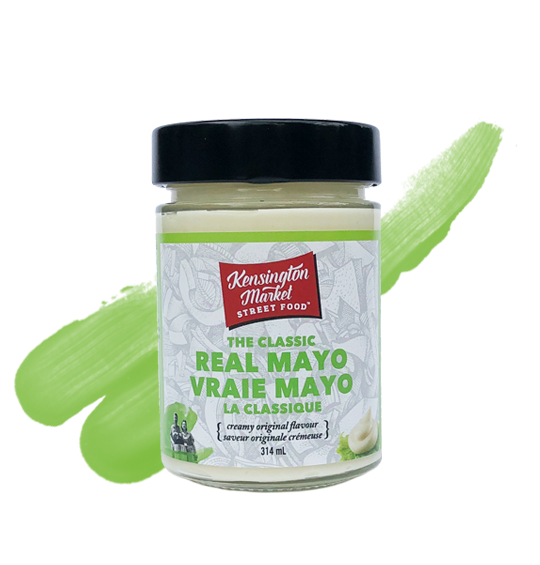 THE CLASSIC REAL MAYO