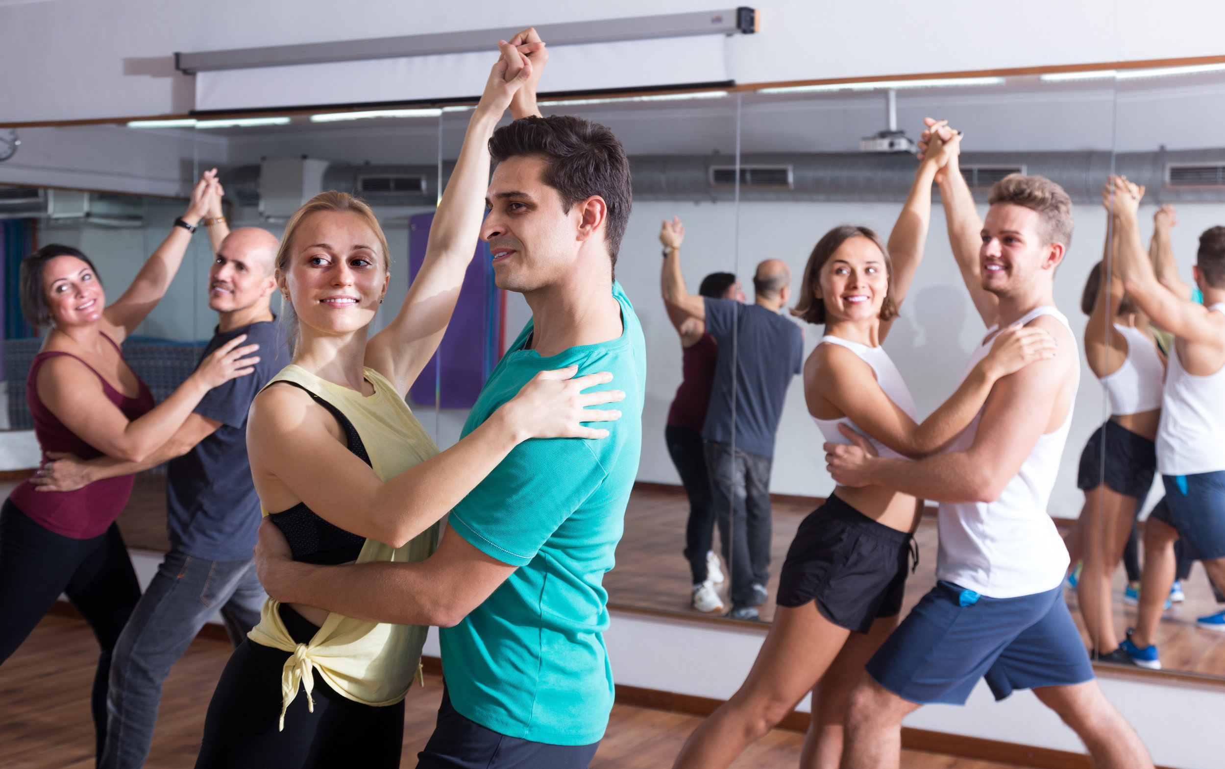 """Date:  Every 1st Saturday of the Month   Time:  10:00pm – 3:00am   Description:  Bongo Loco & STEPPING OUT STUDIOS PRESENTS TODA LA NOCHE – New York City's exciting monthly Salsa Social featuring the hottest dancers, DJs, and performances in NYC!Featuring: DJ Mustachio and DJ Rudy Acosta aka """"The Power of Love.   Ladies and Gentlemen,   You are cordially invited to come out and shake ya groove thang with us once again at Toda La Noche at Stepping Out Studios. This is one of the top salsa party's going in NYC to date. Hosted and Organized by Nicholas Messina of Bongo Loco NYC Salsa at Stepping Out Studios. Come be a part of our very special, ONCE a month Party. In addition to our infamous Duo DJ Rudy """"the power of love"""" Acosta, and DJ Bongo Loco himself aka. Nicholas Messina! There will be great dancers, amazing people, great music, instruments, cold drinks, good vibes and warm smiles. Come out and celebrate with the Bongo Loco Crew.    Sincerely,    Nick Messina    $15 for General Public    You can make a reservation here for free, but payment is """"cash only"""" at the door."""