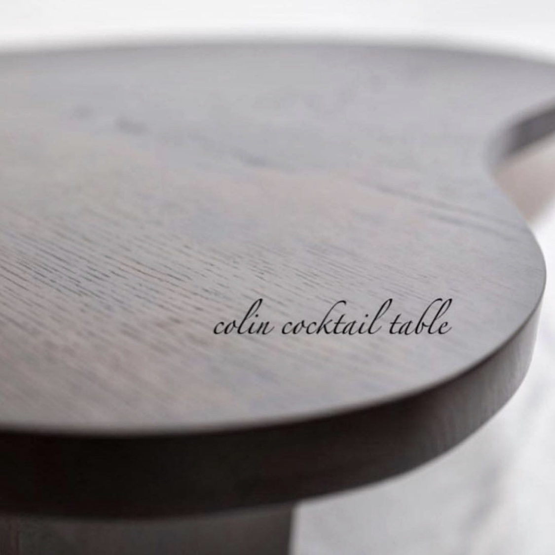 colin cocktail table