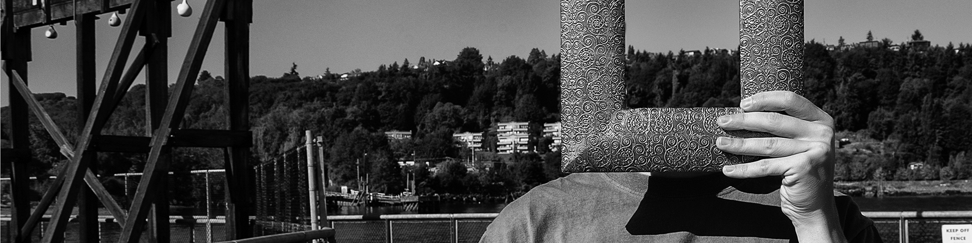 Oliver H., Youth in Focus alumnus