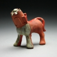 Heather Kaplan ,  Pony