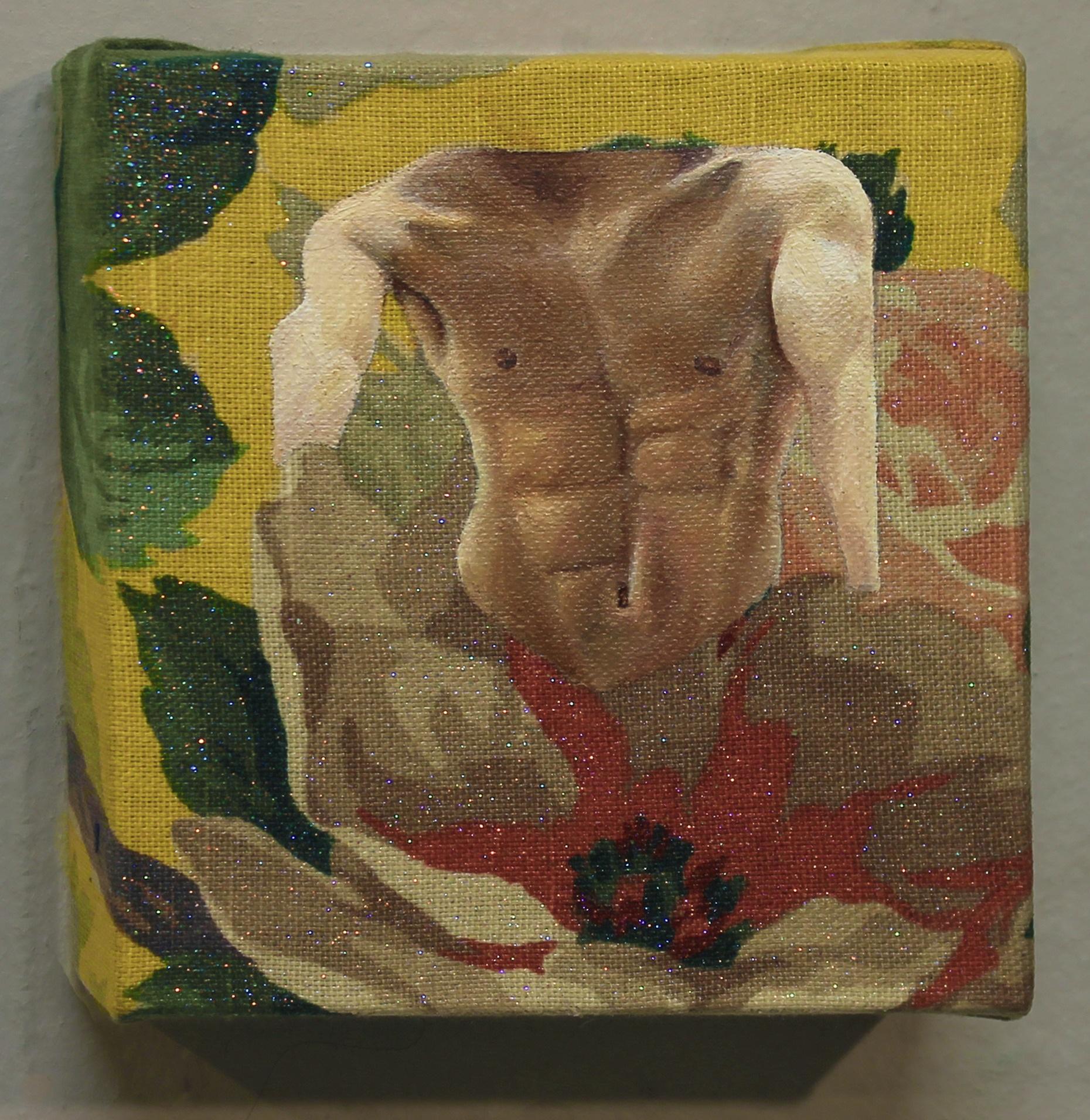 Asher Pollock,  Garden Variety First Impressions