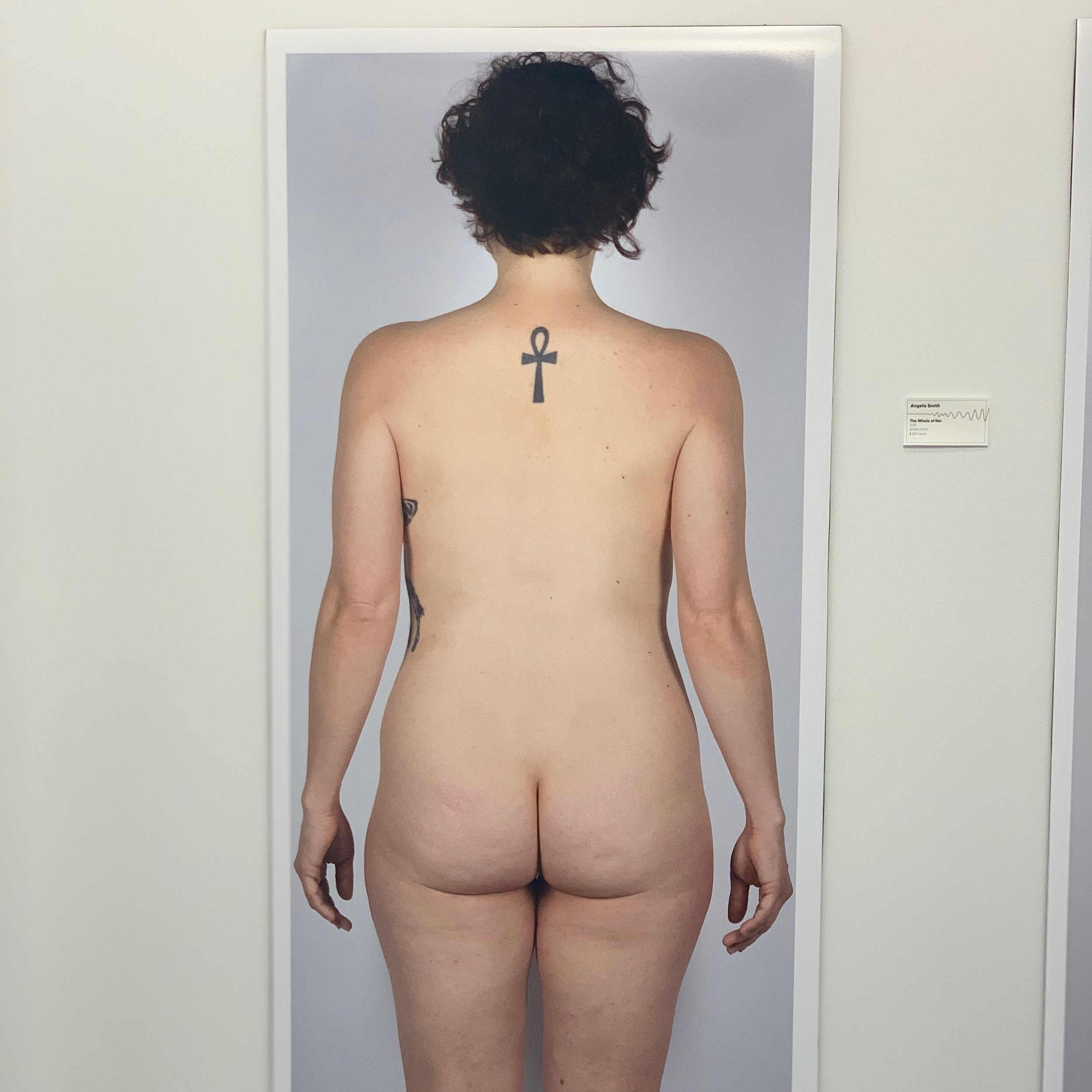 Angela Smith,  The Whole of Her , 2019, giclee prints, $850/each