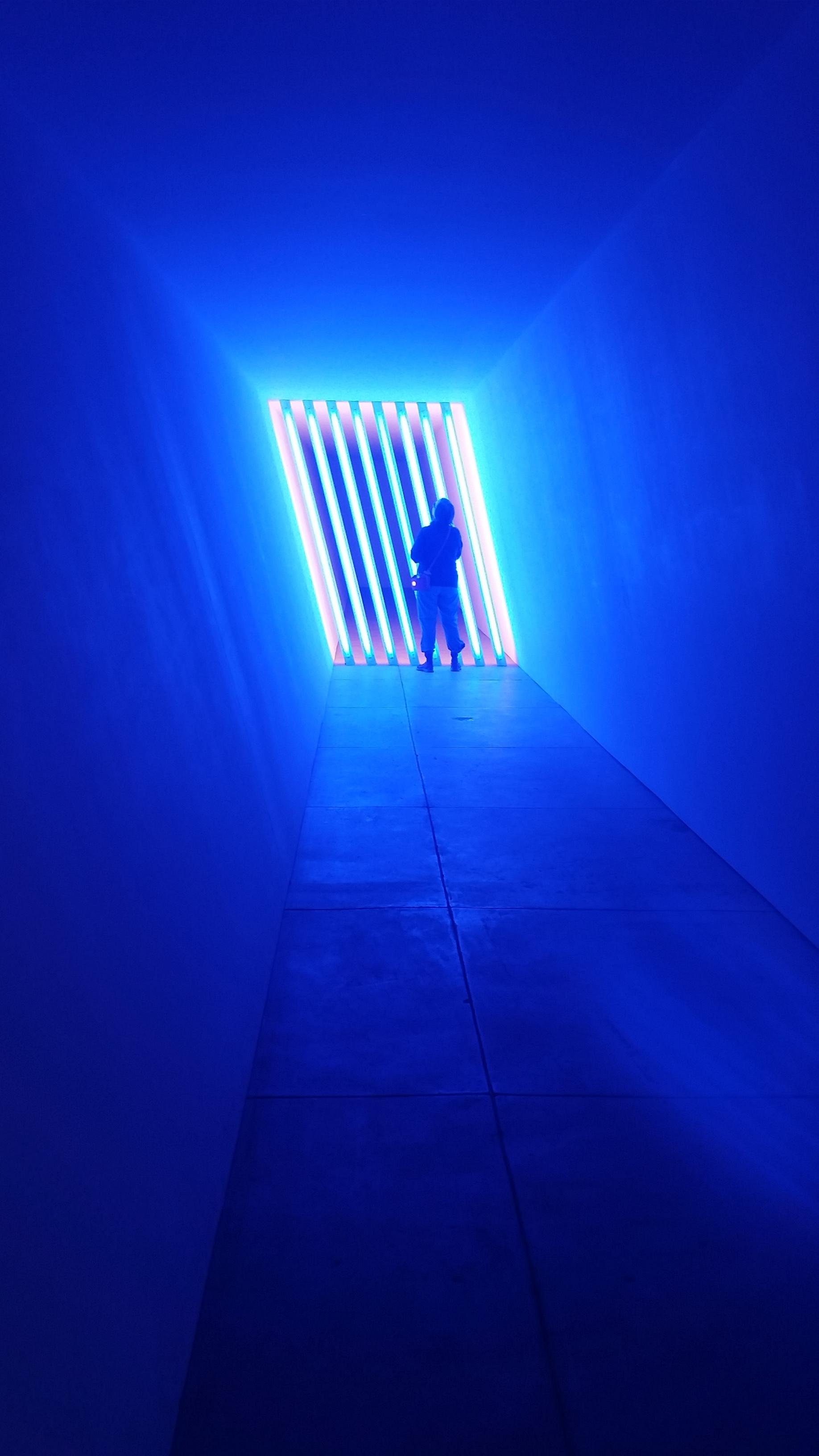Don FLavin Neon insatllation at Chinati.jpg