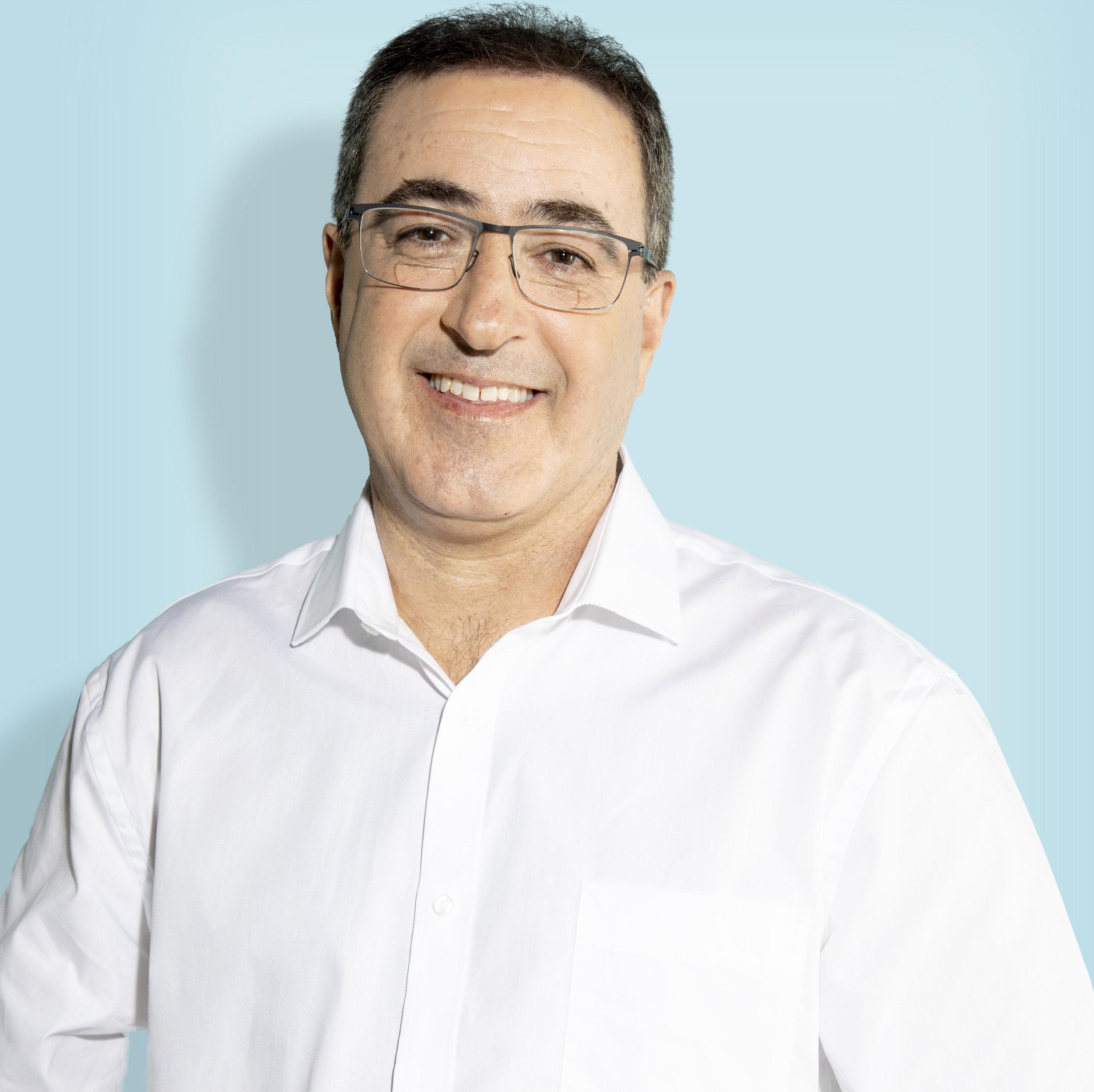 Dr. Elie Israel DDS