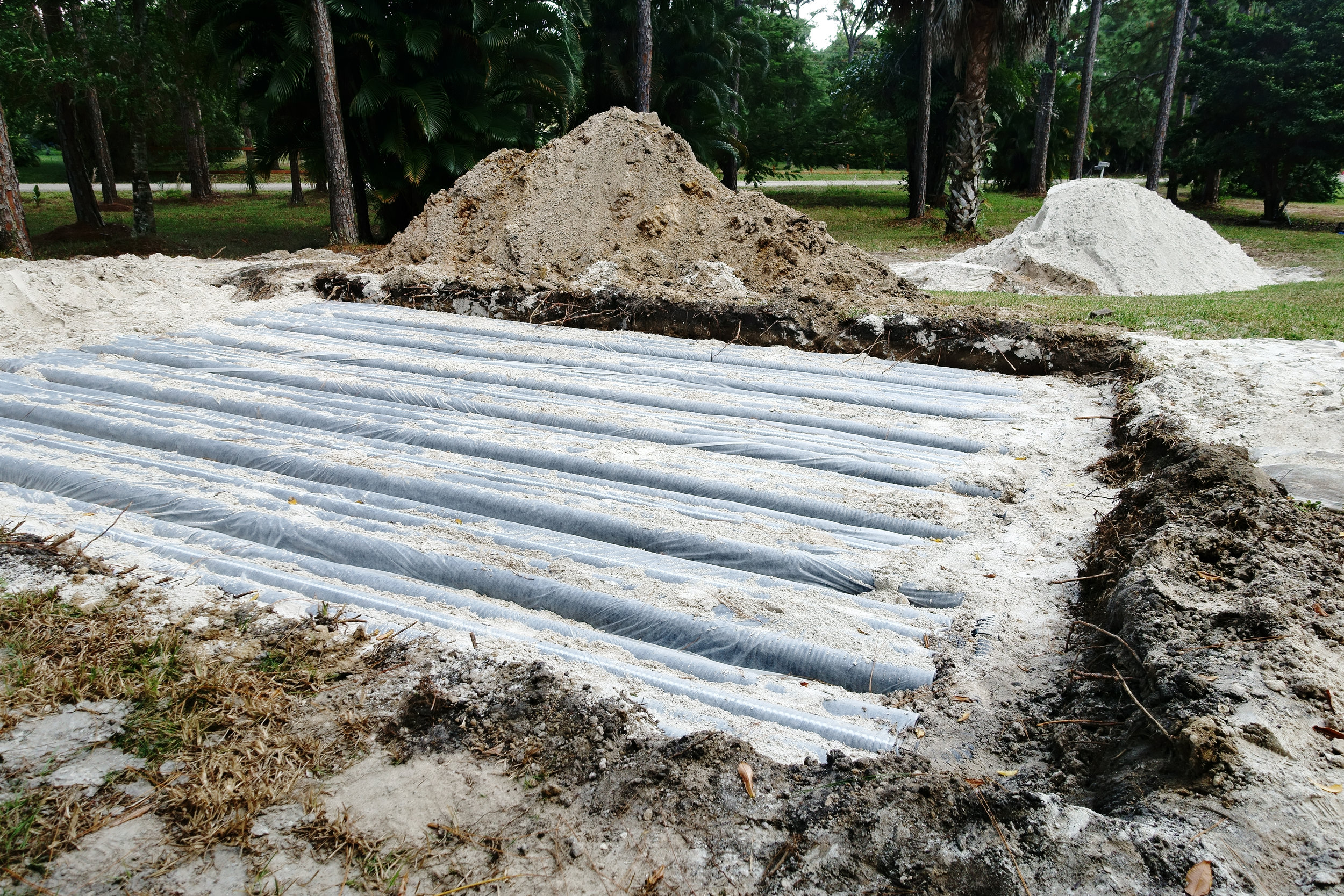 Kendall Septic Drainfield experts 24/7 service