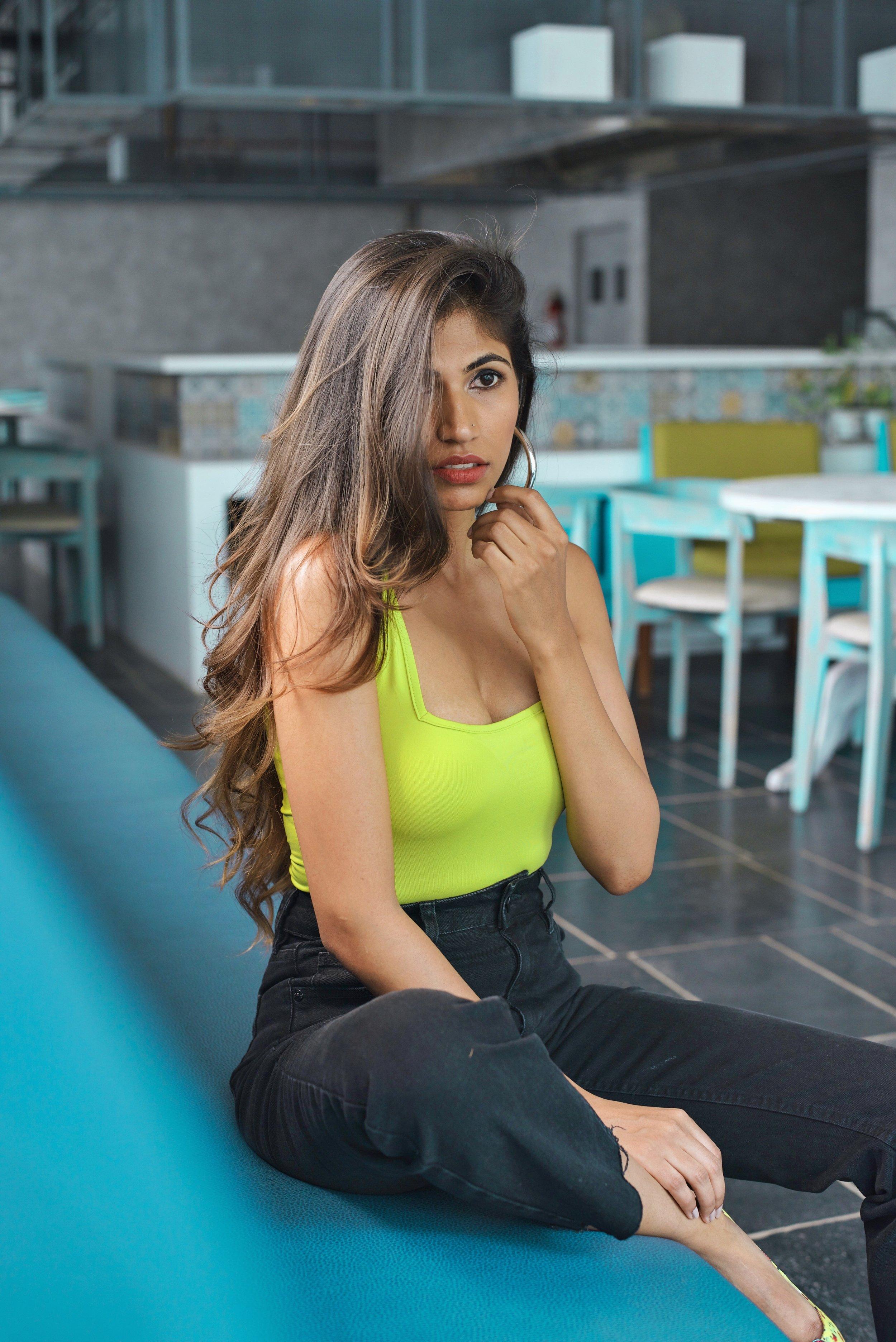 Divya Maben