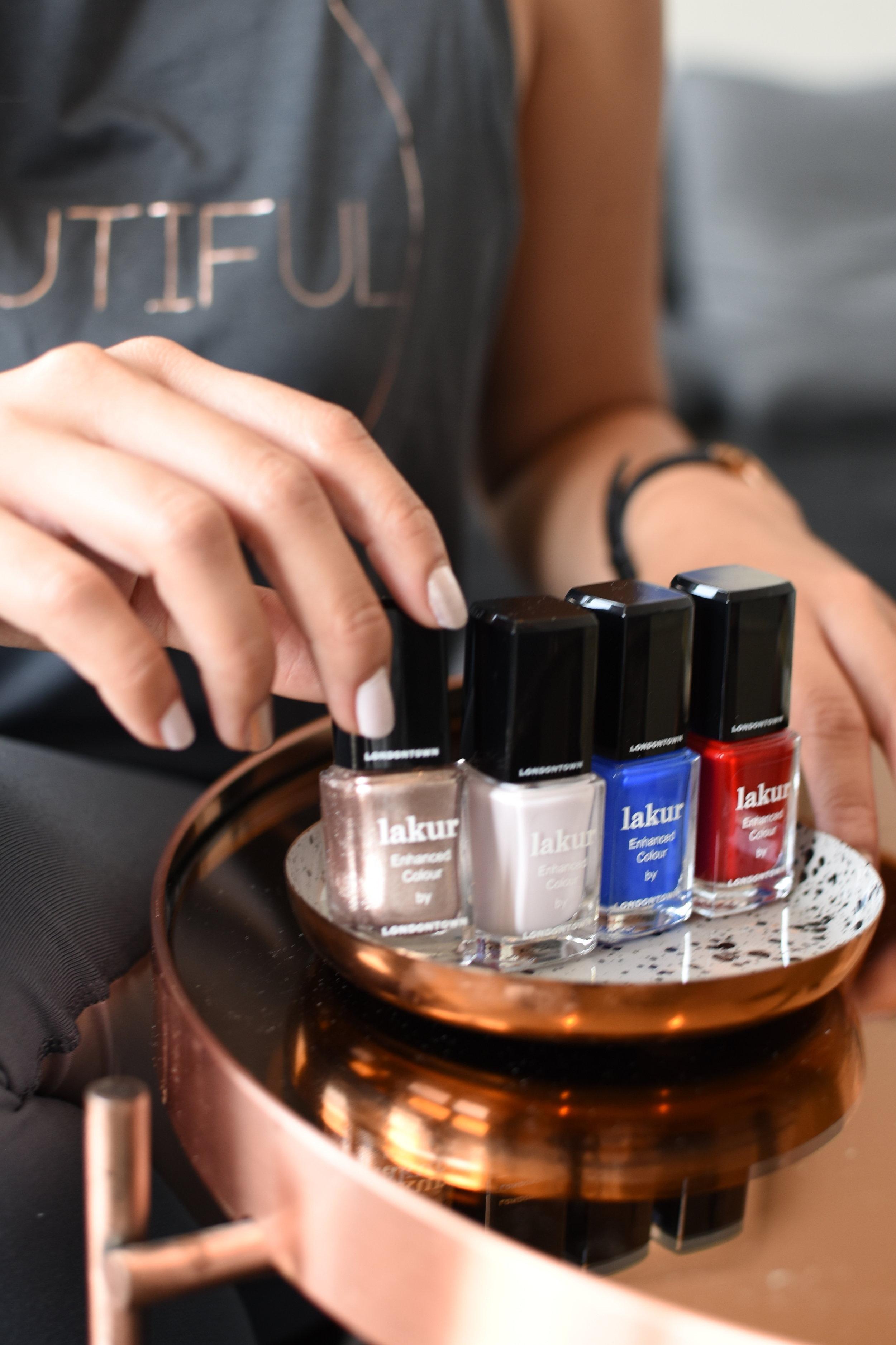 Healthy Nail Polish, Nail Color, Nailcare, Nail Salon, Pretty Colors for Nails,