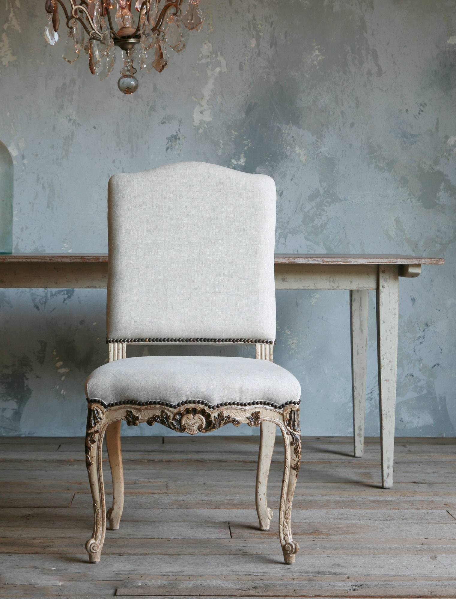 Eloquence Dining chair in butter cream WM (1 in stock DISC in this colour).jpg