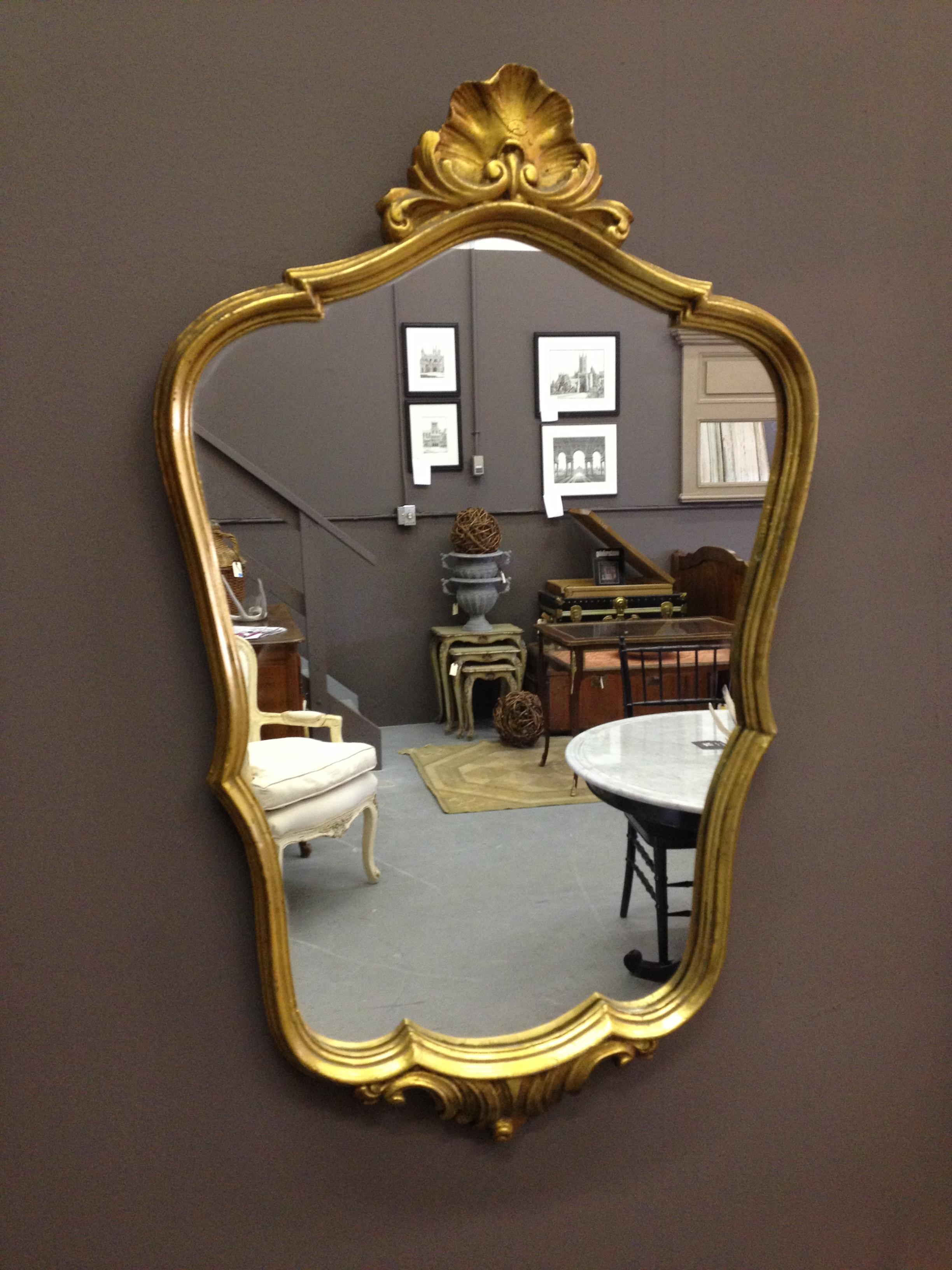 Vintage Mirror.JPG