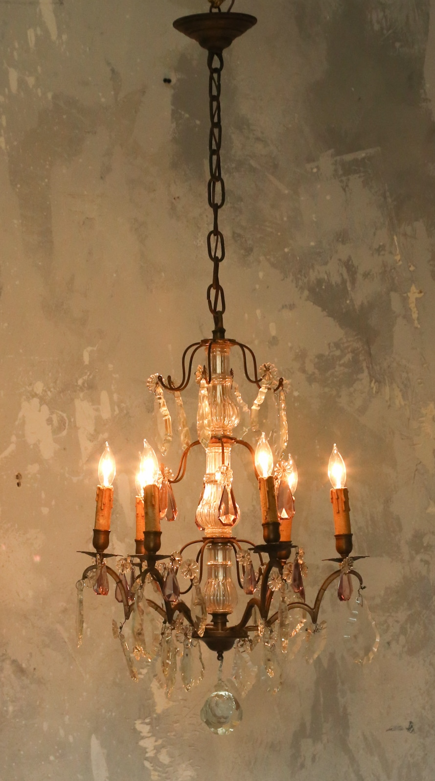 Western living add june 2013 chandelier.jpg