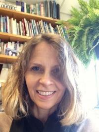 Kathy Meyer, LEO Member, Residential College, Ann Arbor