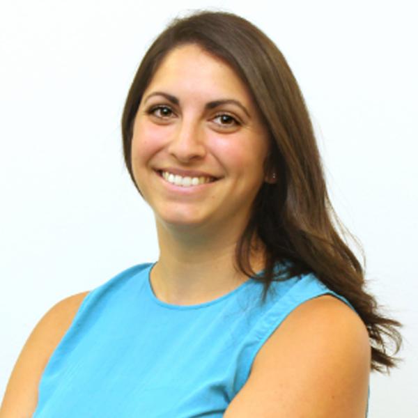 Emily Seropian - Director of Events