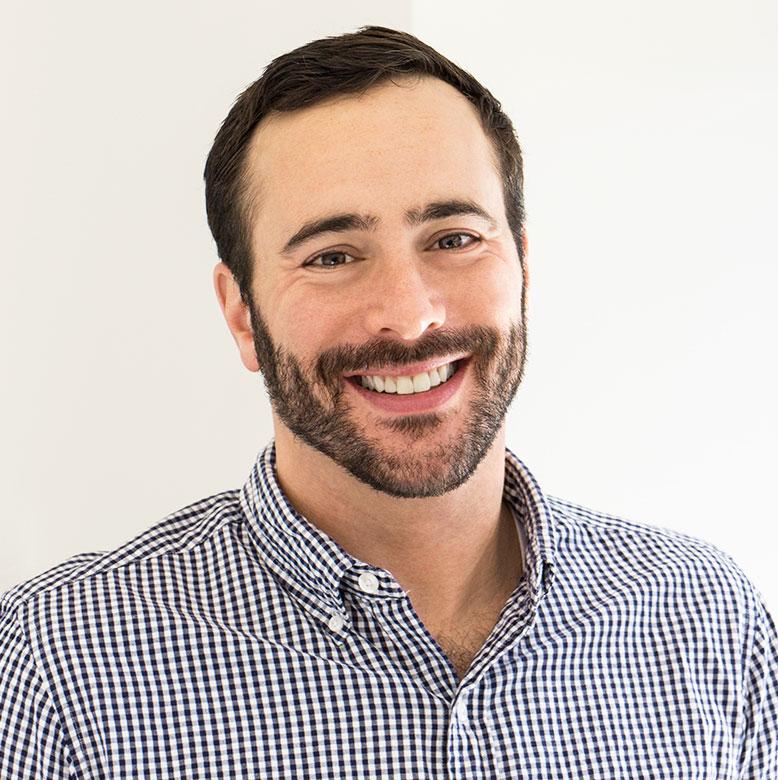 Josh Rickel - Partner