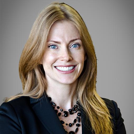 Julie Oliver - Vice President of Finance