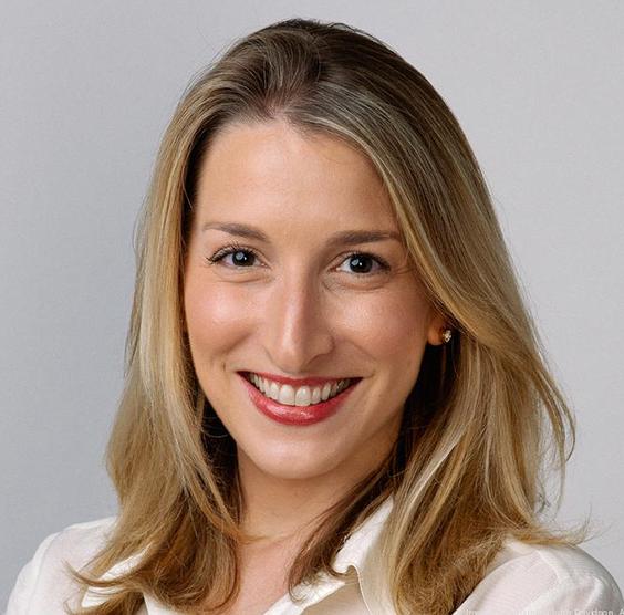 Jessica Gaffney - CEO of Women at Austin