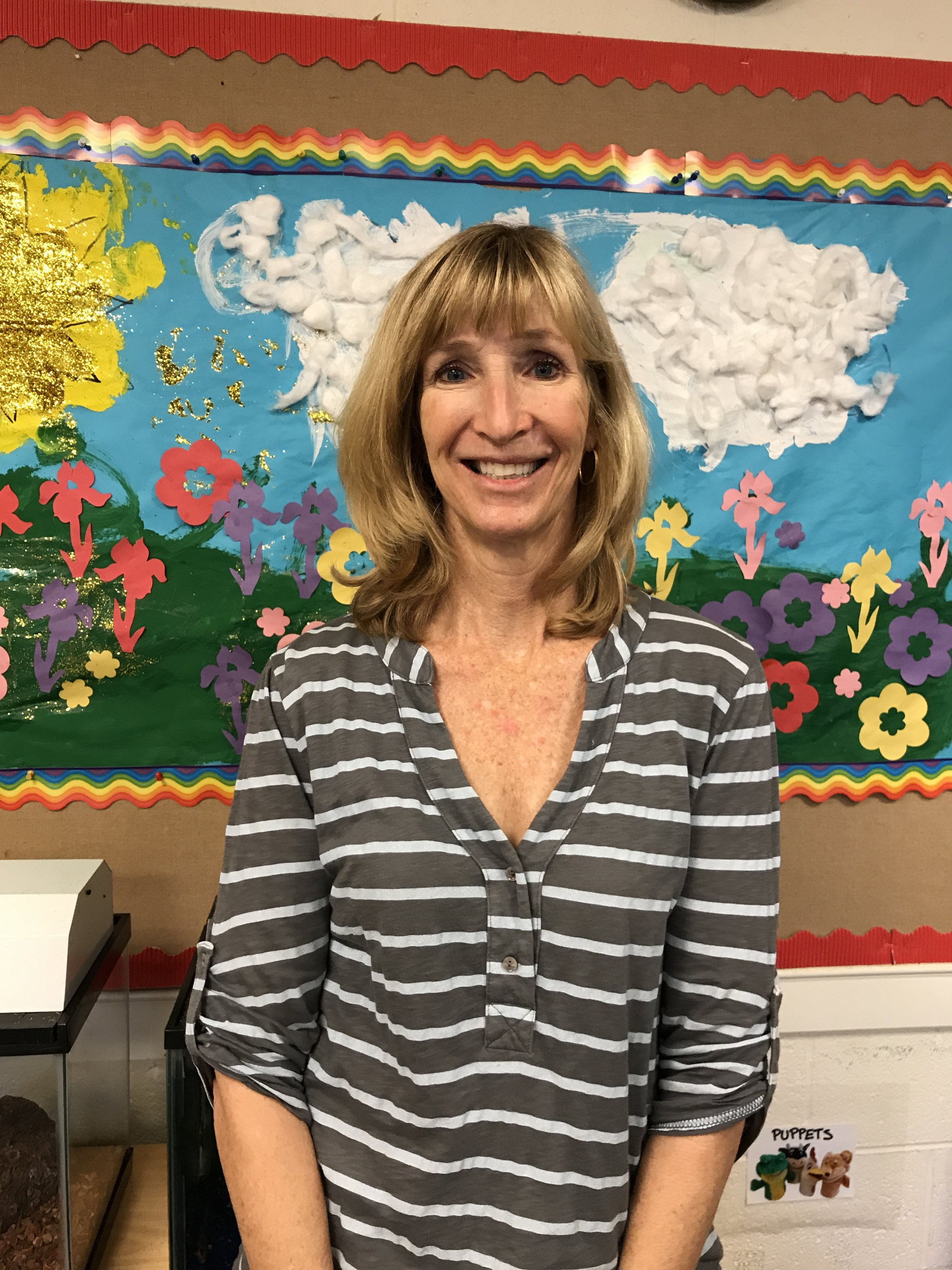 Noni Lindahl  Director of the Weekday Nursery School    Email    -   WNS