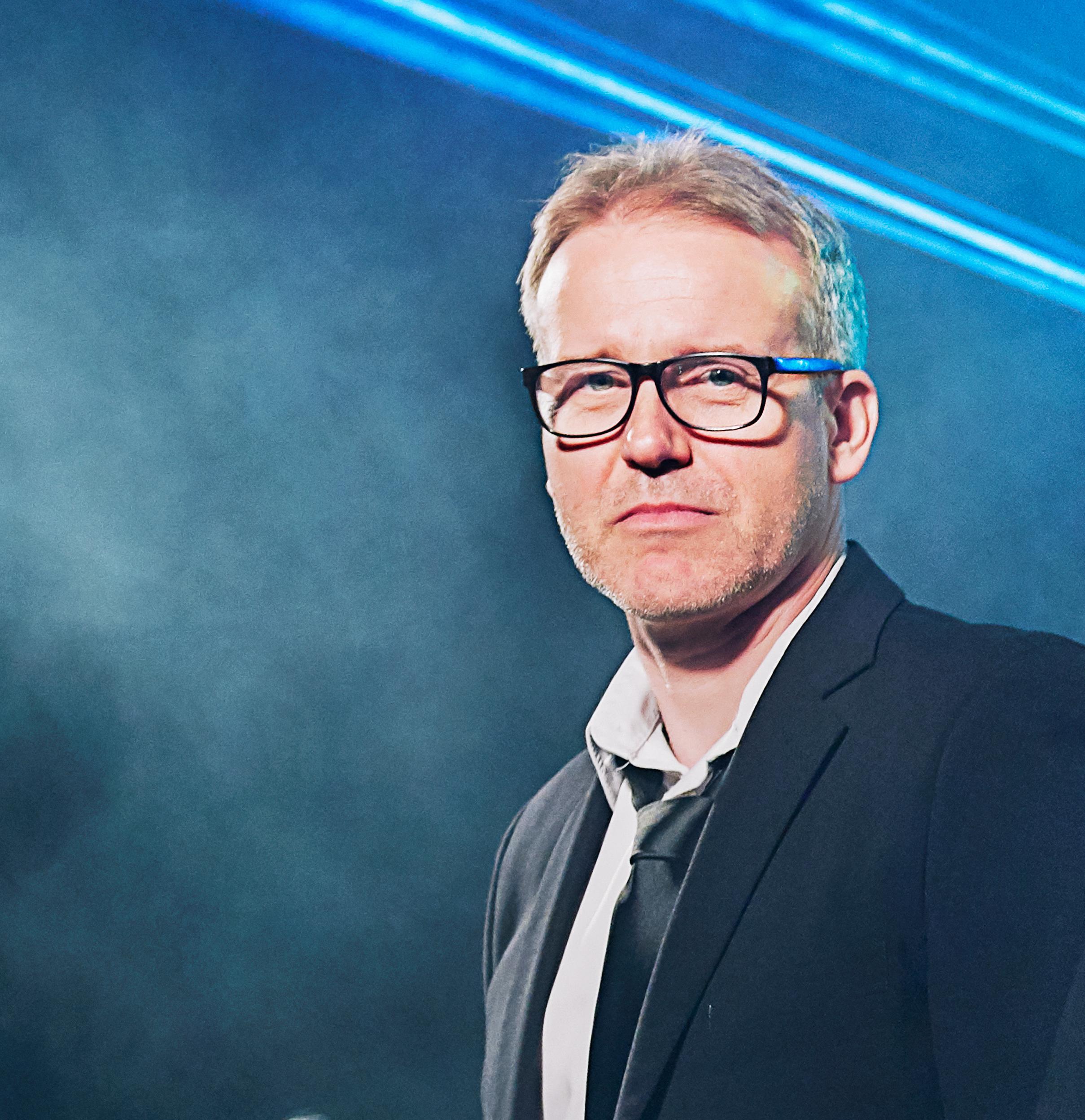 Stig Andreassen