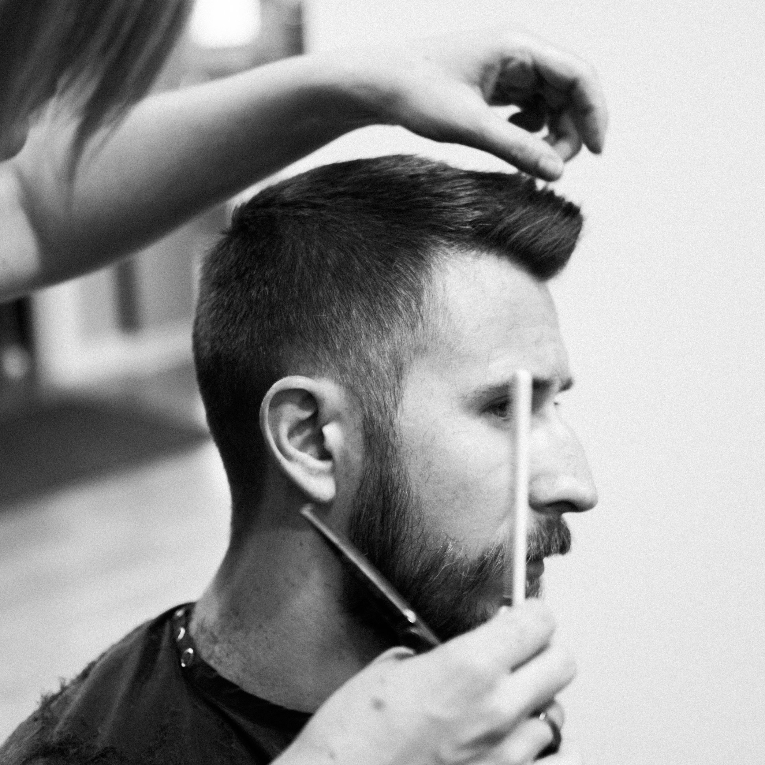 -Cut & Style- - Women's Cut & Style- $60{shampoo, cut and style}Women's Haircut Only- $45{dry cut or shampoo/no style}Men's Haircut- $35{cut, shampoo and style}Children's Cut- $35{ages 0-11}{no shampoo}Kid's Cut- $45{ages 12-16}{shampoo, cut and style}Donation Cuts- Free{free cut with a 8-12