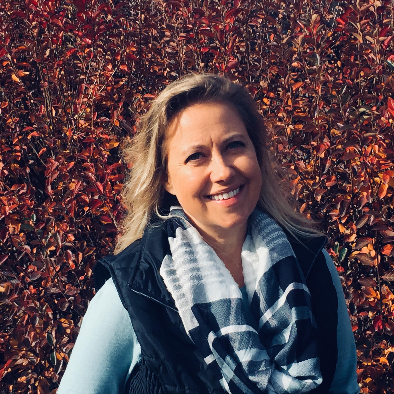 Amber Mornes Joyful Generations Director  Amber@sojoyfc.org