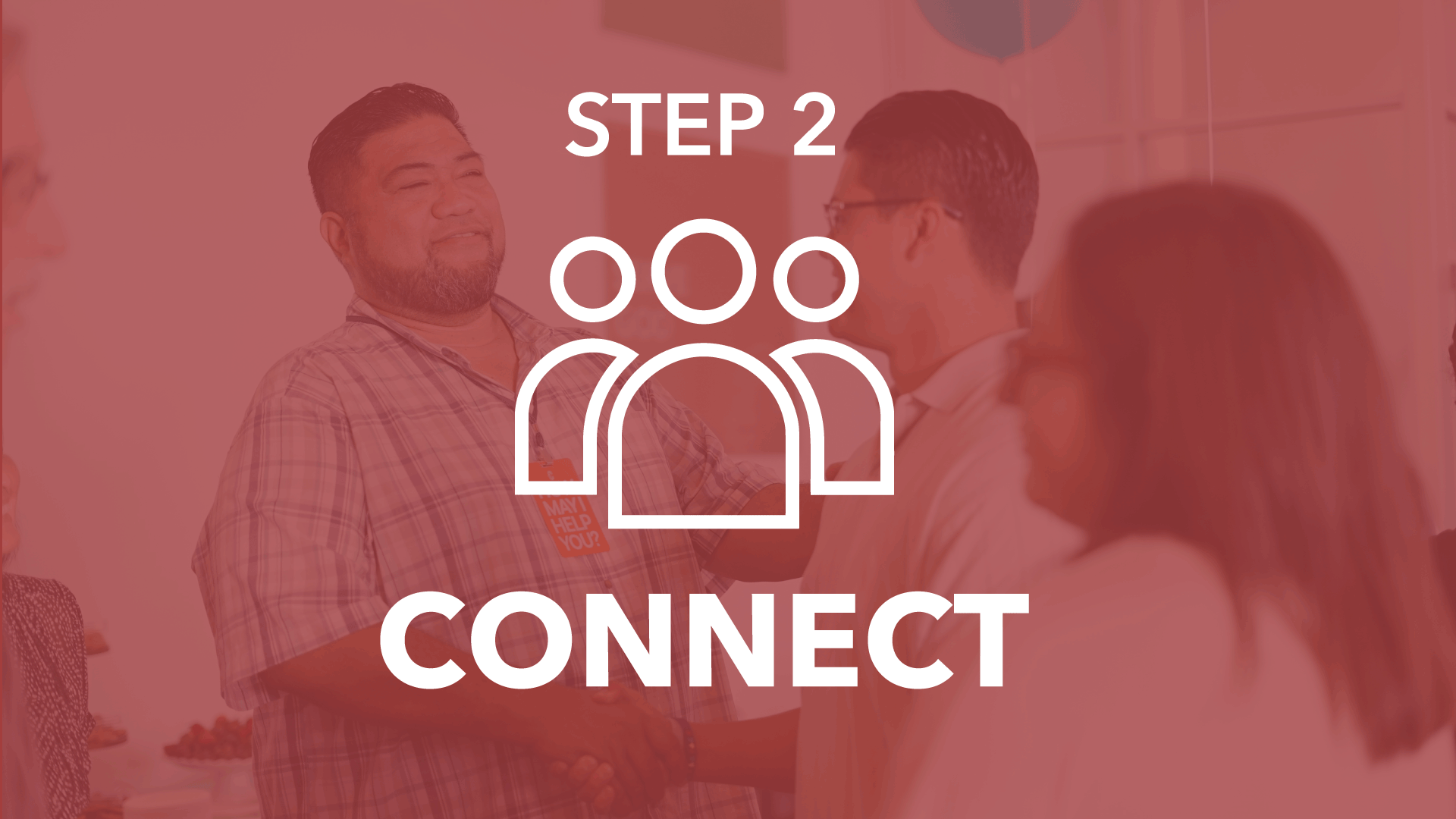 Dive into the details of your unique personality and God- given spiritual gifts. Let these discoveries help you  CONNECT to His family  and to your life's purpose.   Step 2 meets the 2nd Sunday of each month
