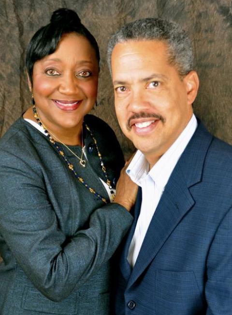 Project Impact - Dr. Matt and Mary Harris