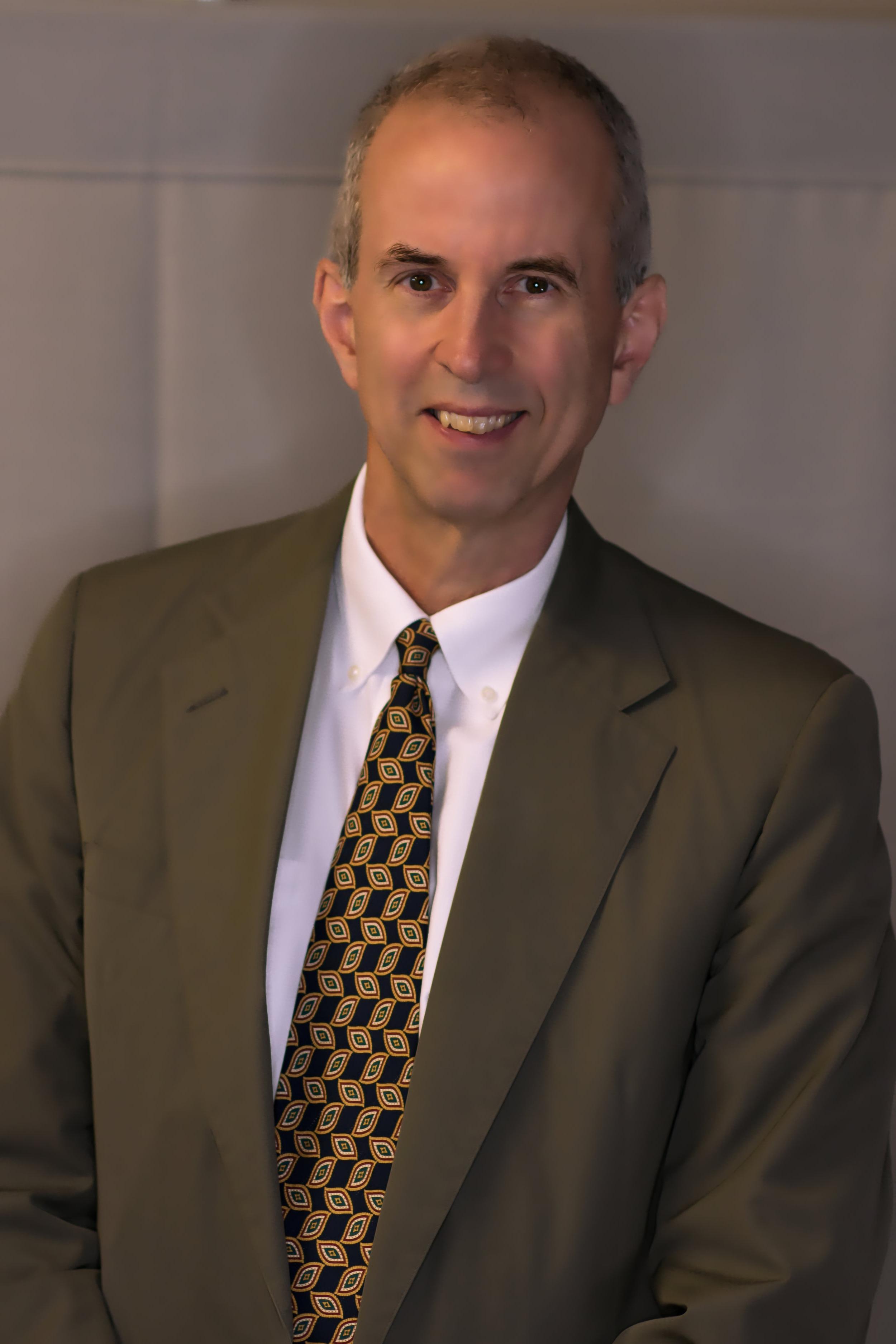 Malcolm Porter, Political Consultant to the CMA