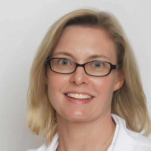 Marietta Hofmeister, M.D.