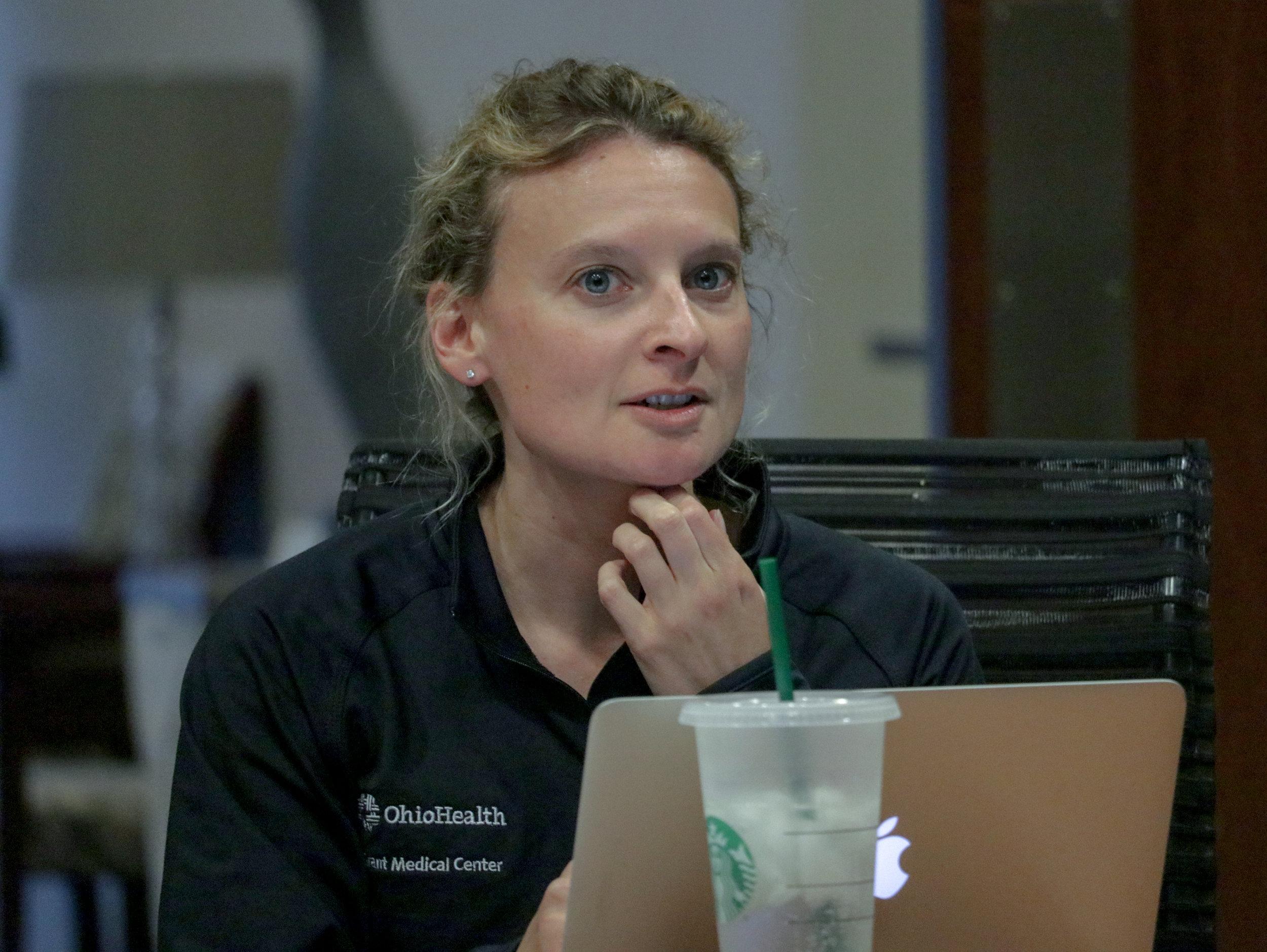 Dr. Catherine Romanos - CMA Board of Directors
