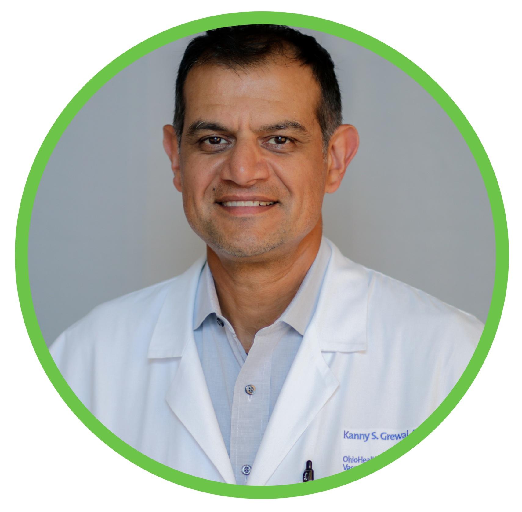 Dr. Kanny Grewal