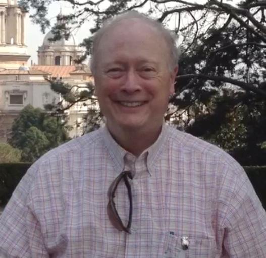 John R. McNeel, M.Div., Ph.D.